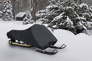 """Waterproof Trailerable Snowmobile Cover Fits 105""""-125"""" Leng…2045"""
