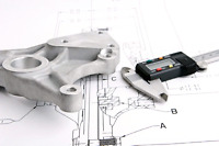 3D CAD Design and Design Engineering