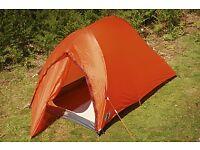 2 Tents