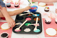 CUPCAKE BAKE-OFF - MARCH BREAK CAMP - WED. 16TH 8:30AM