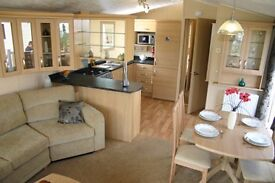 Holiday home for sale on the East Coast in Bridlington, 12 month season £3,770 , Near Scarborough