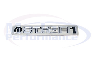 WANTED!  Mopar Stage 1