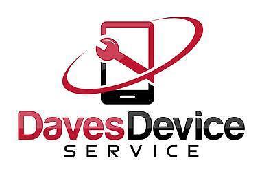 Dave's Device Service