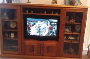 Blackwood TV Cabinet Vermont South Whitehorse Area Preview