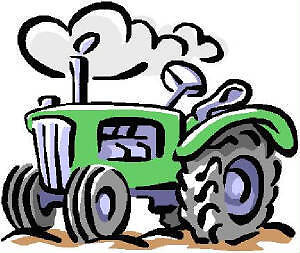 Diesel tractor wanted