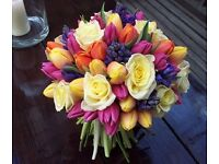 Part time weekend florist position in Chelsea 1 or 2 days