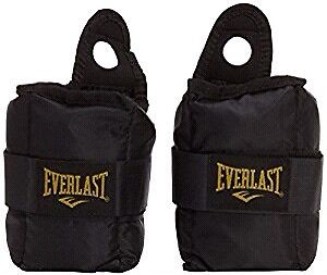 Everlast Wrist Ankle Weight One Pair