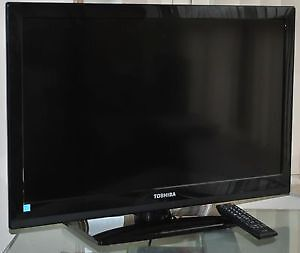 Toshiba 32SL410U 32-Inch 720p 60Hz LED HDTV (Black) Kitchener / Waterloo Kitchener Area image 2