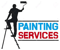 New paint company for hire!