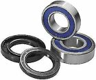 QuadBoss Wheel Bearings Motorcycle Bearings&Seal Kits