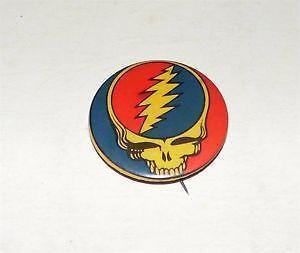 3e6e3cb6dc7 Vintage Grateful Dead Pins