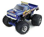 Tamiya Monstertruck