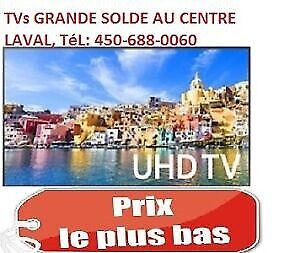 GRANDE LIQUIDATION DU MOIS TV SAMSUNG,LG,VIZIO,SHARP SMART,24 M,
