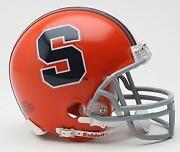 Syracuse Football Helmet