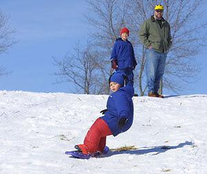 NEW PLANCHE À NEIGE SNOWBOARD RENEGADE age 6-10 ANS