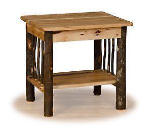 Charmant Rustic Log Furniture