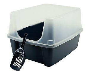 tidy cat litter boxes - Litter Boxes