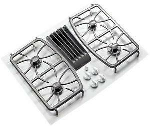 Gas Cooktop Downdrafts