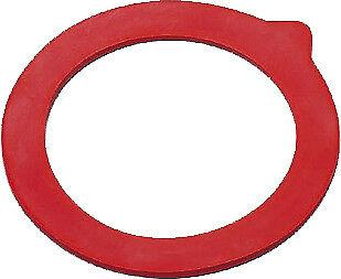 Eink.Gummiring 83x97 Rot 10er 9016