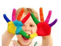 Ofted registered Babysitter/childminder