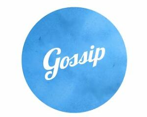 Gossip Digital Media WebDesign ******** 696 Carlton Melbourne City Preview