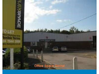 Co-Working * Humber Avenue - CV3 * Shared Offices WorkSpace - Coventry