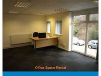Co-Working * Meadowhall - S9 * Shared Offices WorkSpace - Sheffield