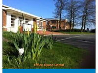 Co-Working * Euxton Lane - PR7 * Shared Offices WorkSpace - Chorley