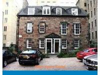 Co-Working * Thistle Street - Central Edinburgh - EH2 * Shared Offices WorkSpace - Edinburgh