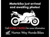 Honda NC 750 XA Adventure