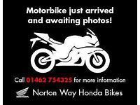 Honda NC 750 XA- Adventure
