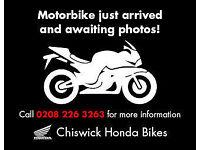 Honda CBF100FA Adventure