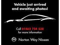 Nissan Juke 1.6 16v N-Tec PETROL AUTOMATIC 2014/14