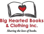 Big Hearted Books and Media Store