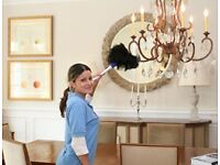 DOMESTIC CLEANER REQUIRED PART TIME HOURS NORTH MARSTON
