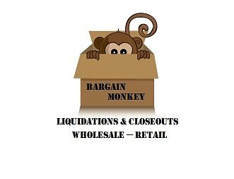 Bargain Monkey Liquidation Outlet