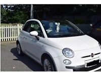 Quick Sale Required - Perfect first car, red cloth seat, panoramic sun roof