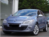 ** QUICK SALE ** Renault MEGANE 1.5 £30 road tax. Great Runner