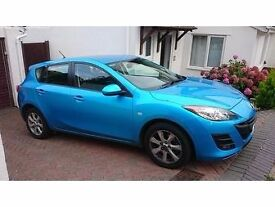 For Sale, Mazda 3, 2.0l petrol, auto , vgc