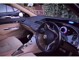 Honda Civic 1.8 i-VTEC ES Hatchback i-Shift 5dr_Priced to sale