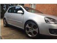 Vw golf gti mk5 amazing condition !