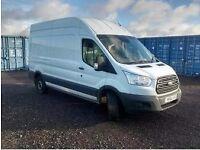 Van for long term hire- £120pw