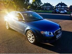 AUDI A4 FAMILY CAR [LOOKING FOR QUICK SALE]