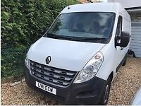 Renault Master Van for Sale - V Good Condition