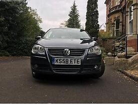 Volkswagon Polo 1.2 Match 1.2 - 8 Months M.O.T, New Clutch