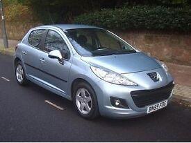 Peugeot 207 1.4