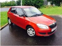 BAD CREDIT? SELF EMPLOYED? BAD CREDIT? 14 SKODA FABIA S TDI. You could own this for £35.16 per week.