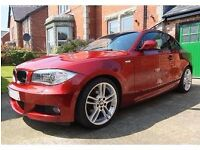 BMW 1 Series Coupe 2011 - Huge specification!