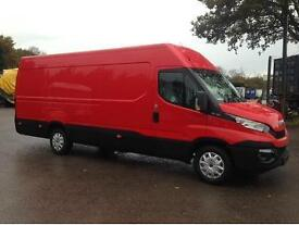 Man and Van Hire from £20 MANCHESTER CITY Center & Greater Manchester - Last Min Bookings taken