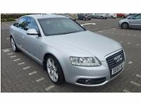 AUDI A6 S-Line Special Edition - TOP OF THE RANGE
